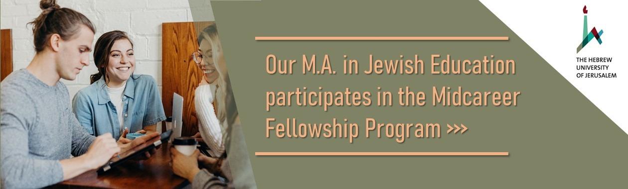 Midcareer fellowship